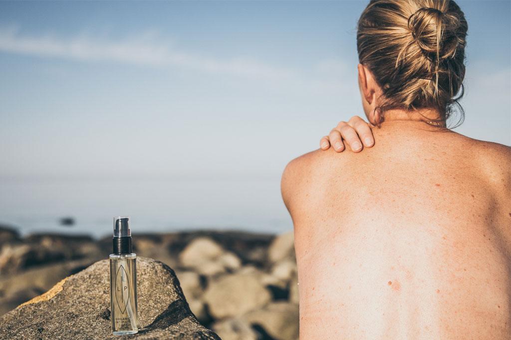 Ekologisk intimhygien – bara det bästa för ditt underliv