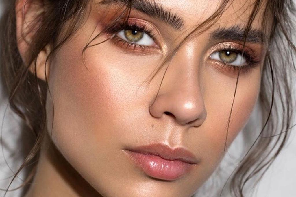 Höstens Makeuptrender – så skapar du looken med ekologiskt smink