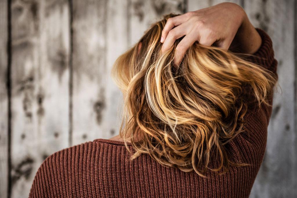 Flygigt hår vi löser dina hårproblem