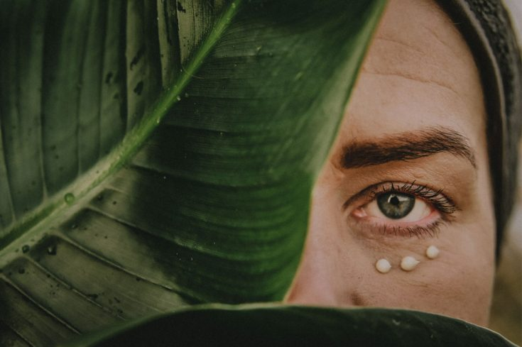 Ekologiska ögonkrämer som ger resultat