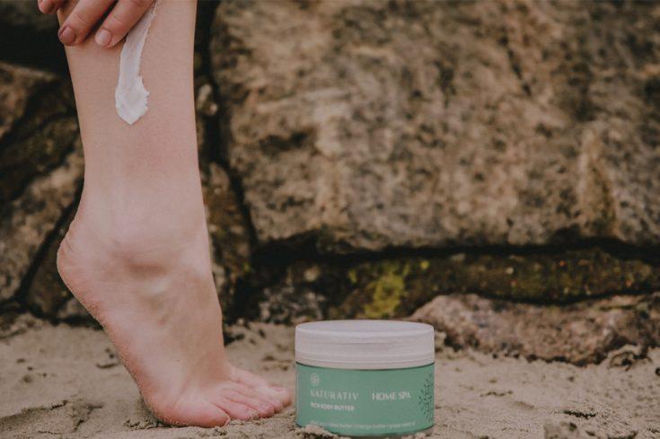 Bästa tipsen för en mjuk hud