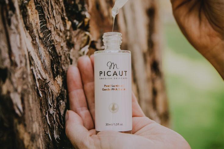 M Picaut effektiv skönhet med omtanke