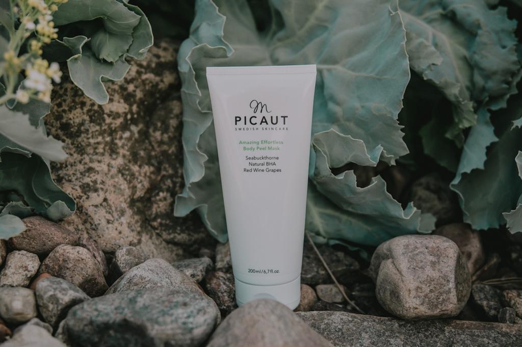 M Picaut prisvinnande produkter
