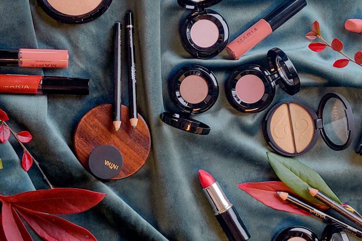 Sätt färg på din makeup